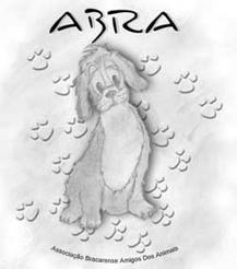 Logo der ABRA