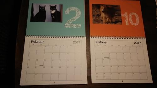 Unser Kalender 2017